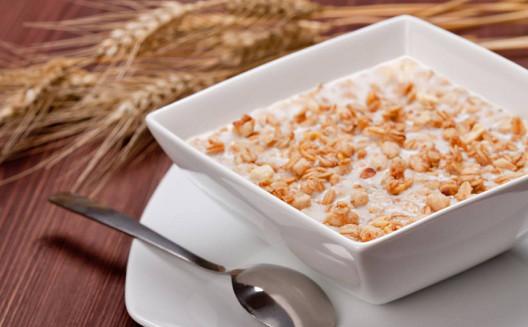 Estado de investigación de los cereales de desayuno extruidos