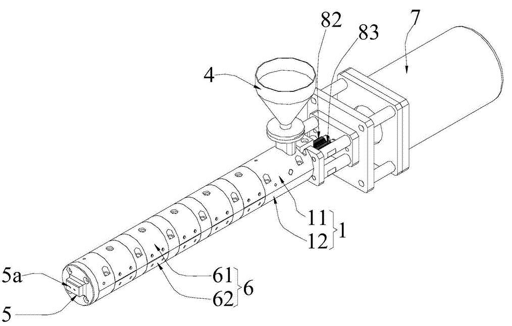 Tecnologías clave del extrusor de doble tornillo.