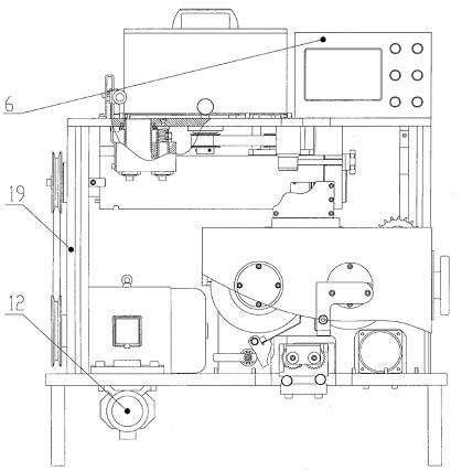 Tecnología de procesamiento de harina y equipos.