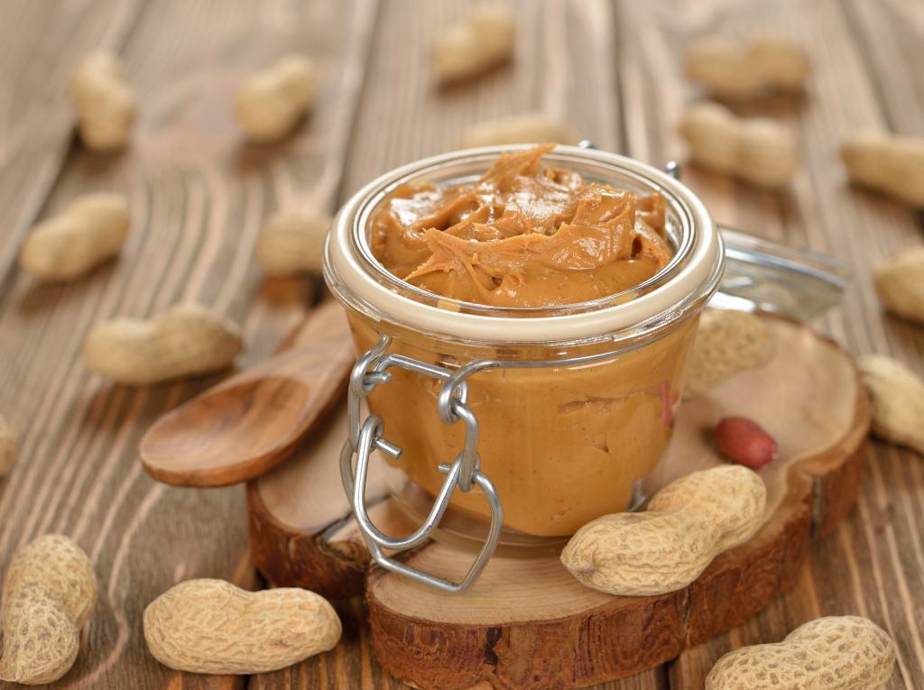 Investigación del progreso en la estabilidad de la mantequilla de maní