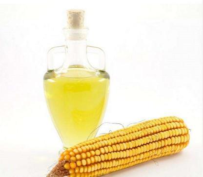 Características del aceite de germen de maíz