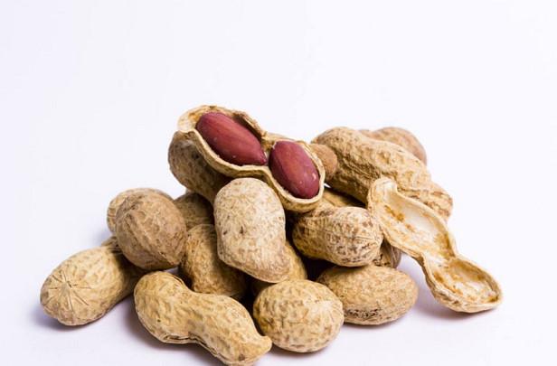 Desarrollo de maquinaria de descascarado de cacahuetes.