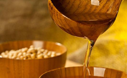 Avances en la extracción de aceite de soja mediante secado por microondas.