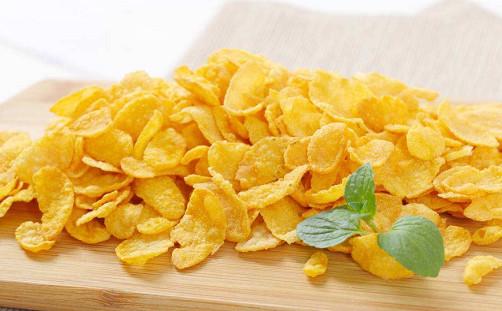 Estudio sobre la tecnología de procesamiento de microondas de maíz