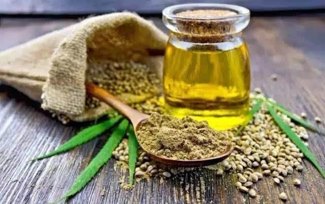 Características y progreso de la investigación del aceite de semilla de cáñamo