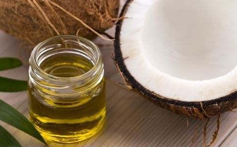 Estudio sobre la composición del aceite de coco.