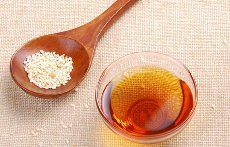 Estudio sobre la tecnología de preparación de aceite de sésamo.