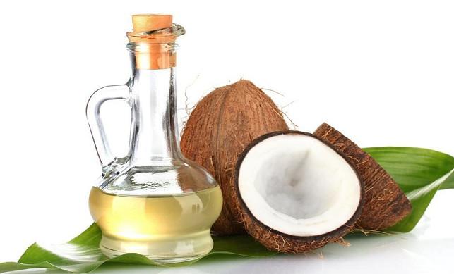 Diferentes métodos de extracción de aceite de coco crudo.