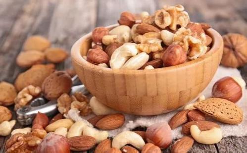 Estado de investigación del secado de nueces (1)