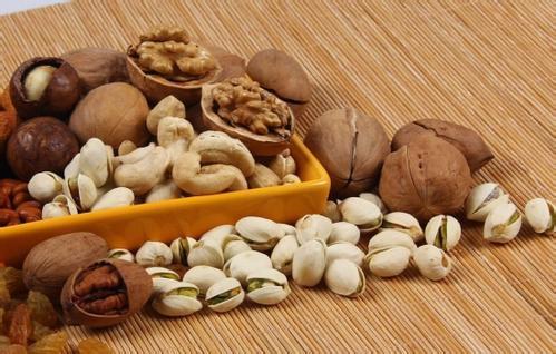 Estado de investigación del secado de nueces (2)