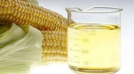 Función nutricional del aceite de maíz.