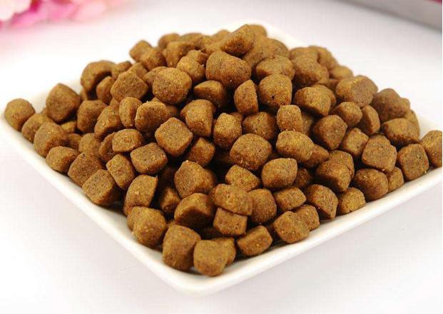 Estudio sobre las características y el desarrollo de los alimentos para mascotas.