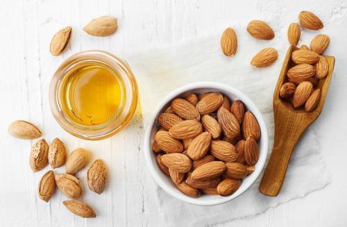 Avances en la investigación sobre los efectos en la salud de las nueces y sus aceites (2)