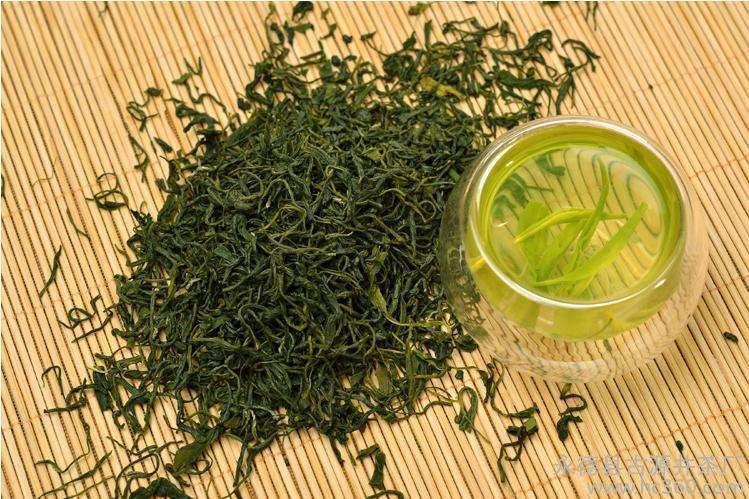 La calidad del té del secador de té