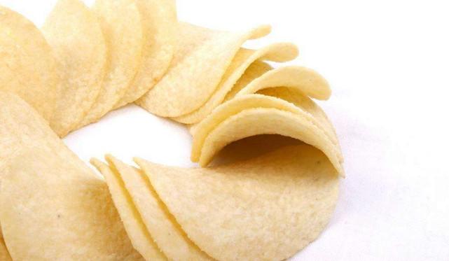 Tipos de productos de papas fritas