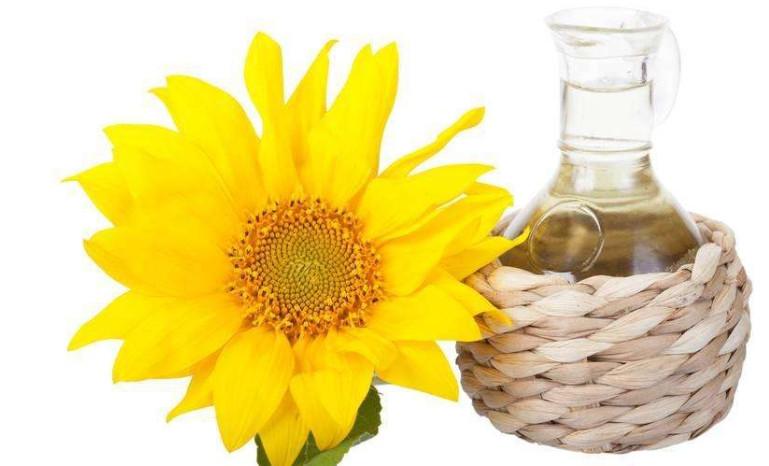 Especificaciones técnicas de la producción de aceite de girasol verde (1)