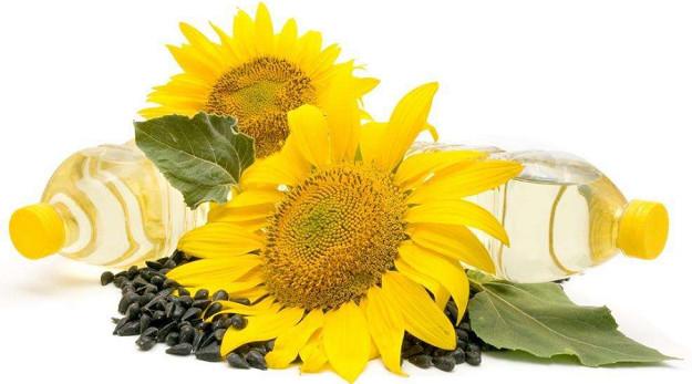Especificaciones técnicas de la producción de aceite de girasol verde (2)