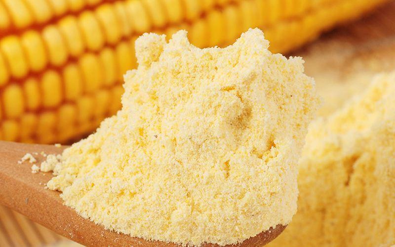 Análisis del proceso húmedo del almidón de maíz.(1)