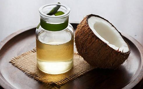 Extracción de aceite de semilla de coco y análisis de la composición de ácidos grasos (1)