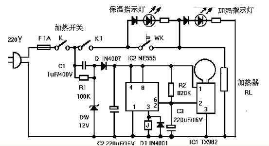 Desarrollo y aplicación del calentamiento por microondas en la producción industrial (1)
