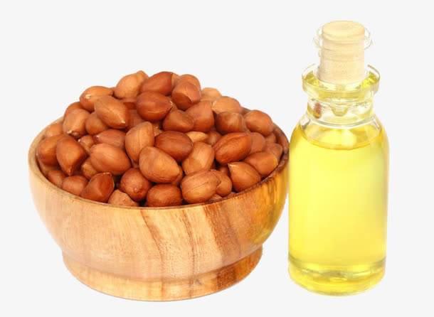 Extracción de aceite residual de la torta del filtro de aceite de cacahuete fragante(2)