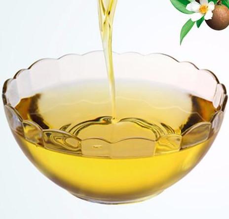 Sugerencias sobre el desarrollo y utilización del aceite de semilla de camelia.